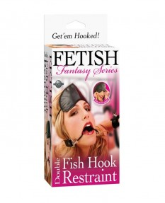 Набор Double Fish Hook Restraint