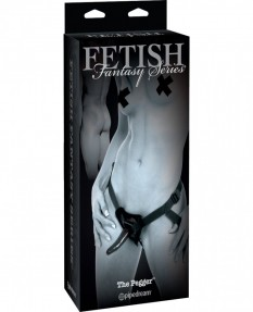 Страпон на ремне Fetish Fantasy Limited Edition The Pegger