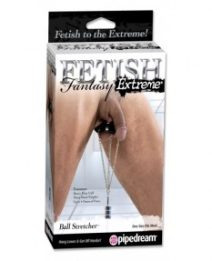 Болстретчер Fetish Fantasy Extreme Ball Stretcher