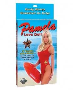 Кукла для секса Pamela Love Doll