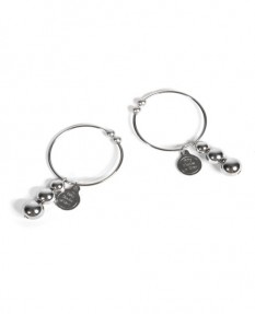 Зажимы на соски FSoG Pleasure and Pain Nipple Rings