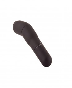 Вибромассажер для Точки G Seduction massager-black