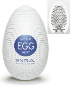 Мастурбатор яйцо Tenga Egg Misty