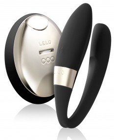 Вибратор для пар Tiani 2 Design Edition (LELO)
