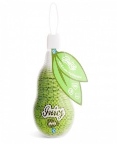 Мастурбатор Juicy Mini Masturbator Pear от Topco Sales, 7 см