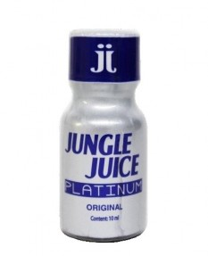 Попперс Jungle Juice Platinum 10 мл. Канада