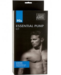 Набор HIS ESSENTIAL PUMP KIT