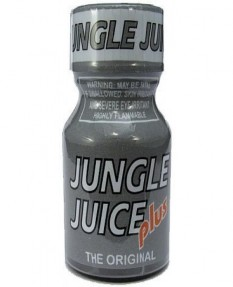 Попперс Jungle Juice Plus 10 мл (Канада)