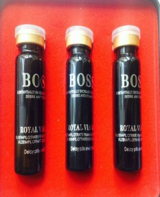 Boss Royal Vigra 10 кап* 6800 мг