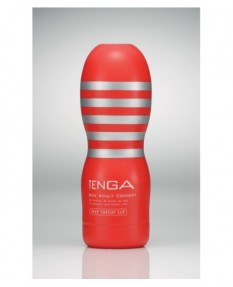 Мастурбатор Tenca Soft Tube Cup