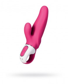 Вибратор Satisfyer Vibes Mister Rabbit