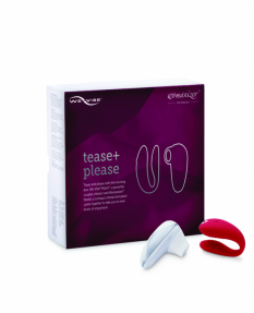 "Эксклюзивный набор от We-Vibe & Womanizer ""Tease & Please Collection"""