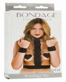 Фиксатор Bondage Collection Bondage Tie Plus Size