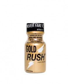 Попперс Gold Rush PWD 10 ml