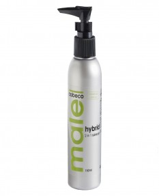 Лубрикант Male Cobeco Hybrid Lube, 150мл