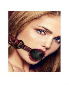 Кляп-шарик Breathable Luxury Ball Gag